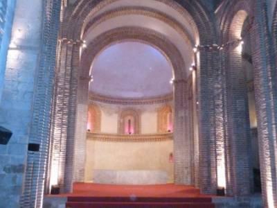 Castillos de Cuellar y Coca - Arte Mudéjar;viajes abril puente del pilar